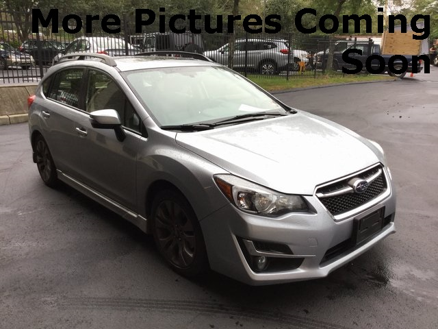 Certified Pre Owned 2016 Subaru Impreza 2 0i Sport Limited