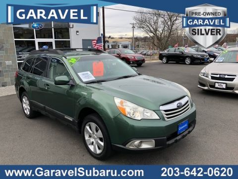 Pre-Owned 2010 Subaru Outback 3.6R