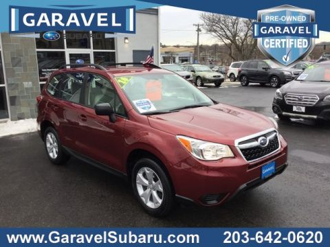 Certified Used 2016 Pre Owned Subaru Forester 2 5i Awd