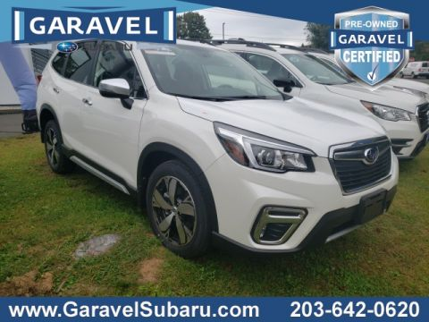 New 2019 Subaru Forester Touring